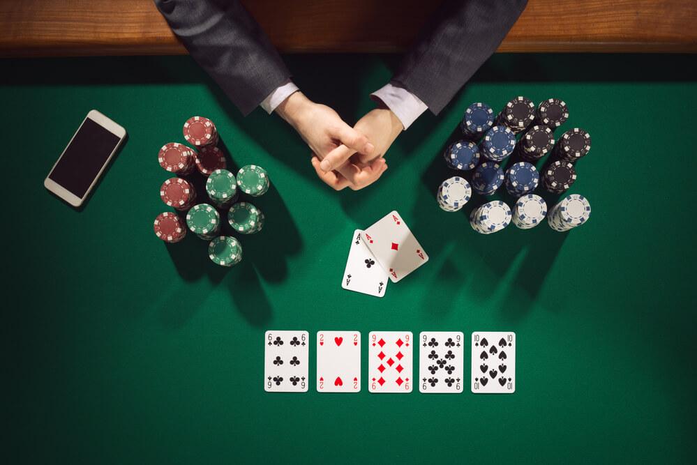 Poker Blog Deutsch
