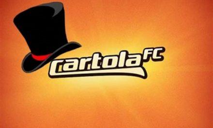 Liga da Royalpag no CartolaFC com prêmios
