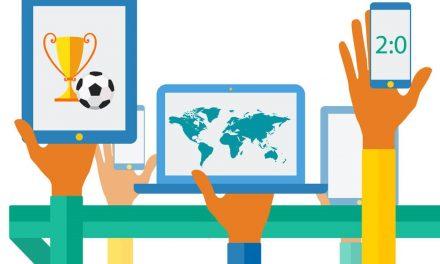 Vale a pena fazer apostas online?