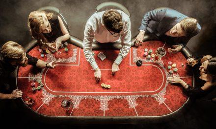 É possível viver de poker? Confira aqui!