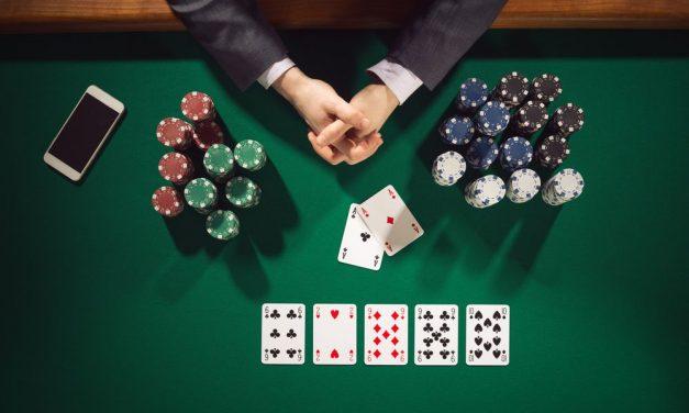 Por que não supervalorizar o As no poker? Entenda mais