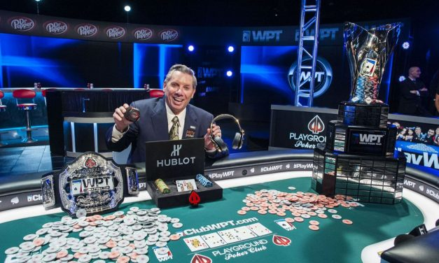 5 maiores campeonatos de poker no mundo para você arrasar