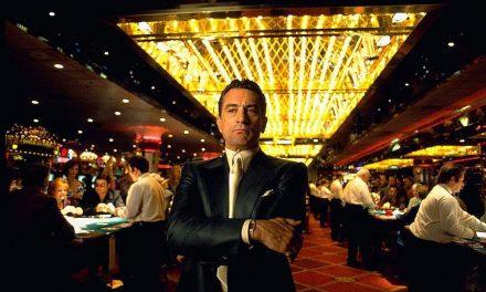 6 filmes sobre apostas e jogos para assistir na Netflix