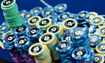 5 habilidades que elevarão seus ganhos no poker ao vivo