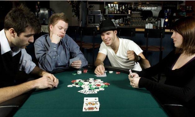 Entenda a importância da leitura da linguagem corporal no poker!