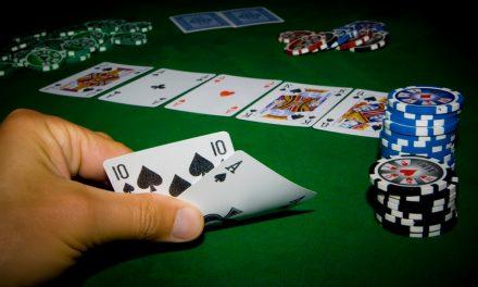 O que é e como funciona o Seven Card Stud?