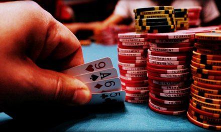 3 coisas que você precisa considerar para escolher que mãos jogar no Pot Limit Omaha