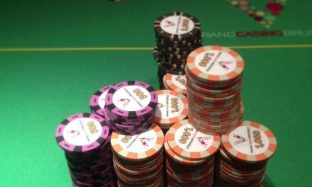 Como ganhar no poker em 4 passos