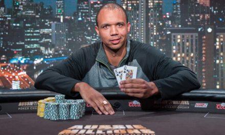 Conheça os maiores ganhadores de poker online da história!
