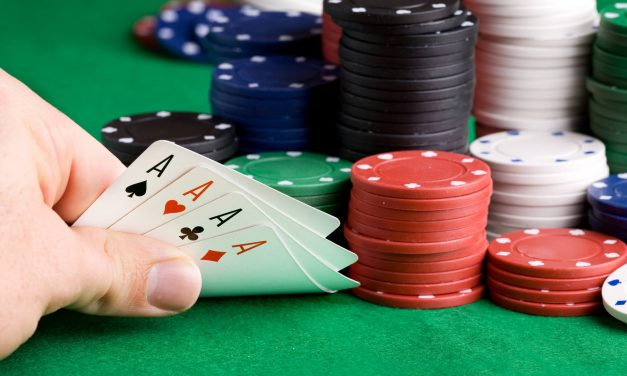 Crazy Pineapple poker: aprenda sobre essa modalidade diferente