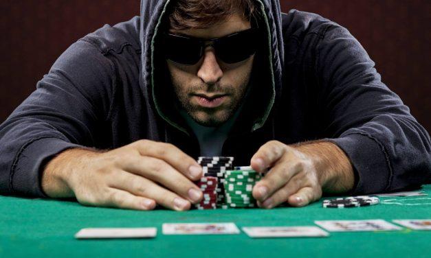 Processo seletivo ROYALpag Poker Team