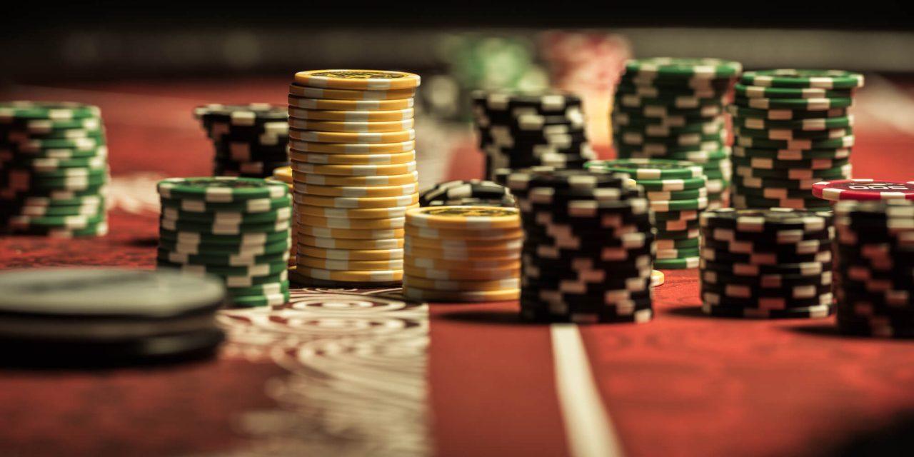 Sanctuary gambling borderlands 2