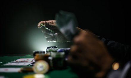 Ranking das mãos de poker: confira todas as opções