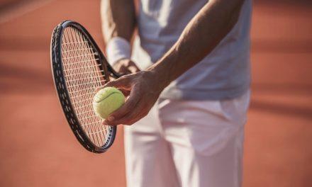 Como apostar em tênis? 4 dicas infalíveis para vencer no jogo!