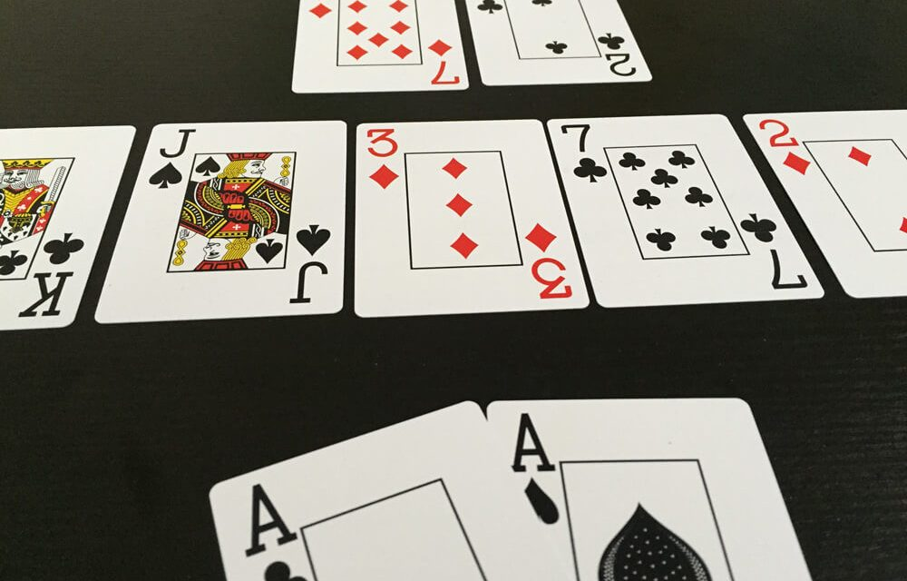 Por que as Bad Beats são o maior presente de um jogador de poker