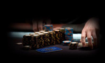 Quando que você deve apostar no flop depois de 3betar?