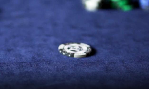 """Este """"código"""" de poker ajudará você a ganhar mais mãos"""
