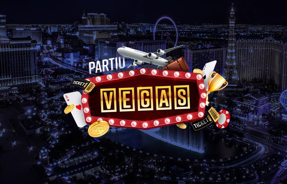 Dia 11 será o primeiro torneio que pode te levar para jogar o WSOP em Las Vegas
