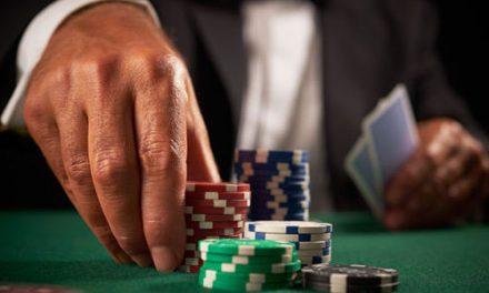 5 diretrizes rápidas para jogar contra c-bets no flop