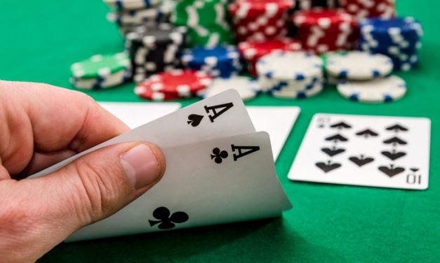Raciocínio no poker: aprenda a desenvolver o jogo com inteligência