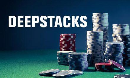 Jogando deep stack: dicas e ajustes para te ajudar a vencer