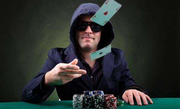 3 dicas para jogar contra maníacos no poker